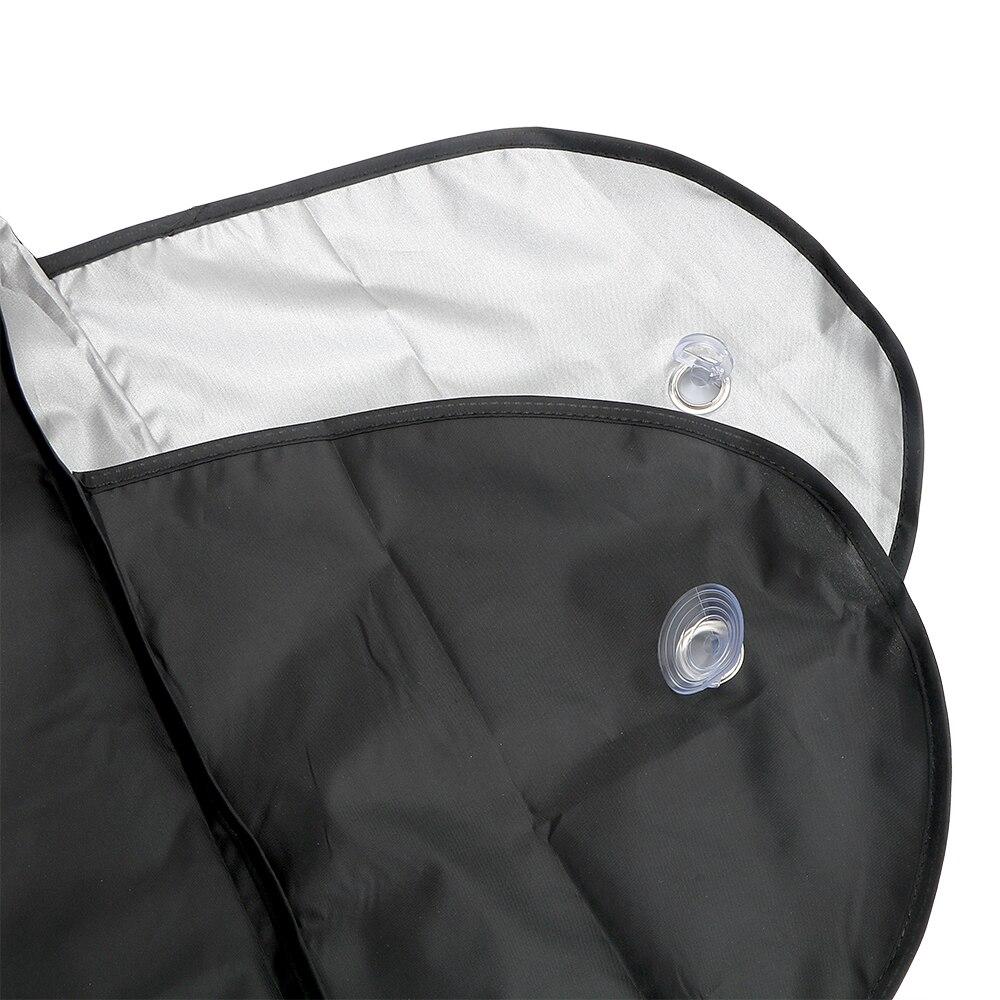 LEEPEE защита для лобового стекла автомобиля Защита от снега и мороза 150*70 см защита от пыли на переднее стекло