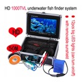"50M 7"" LCD 1000TVL Underwater Fishing Camera Ice Fish Finder Underwater Video Camera for Fishing Monitoring W2095"