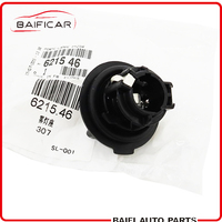 Baificar nuevo soporte de bombilla indicadora genuina 621546 para Peugeot 207 307 607 807 experto Citroen C4 C5 C8 Jumpy