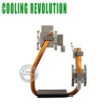 Novo Para Acer Extensa 5630G 60.4Z422.002 Dissipatore di calore Cpu do dissipador de Calor