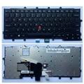 EE. UU. Negro Sin Backlight Nueva Inglés Sustituya teclado del ordenador portátil Para Lenovo Para IBM x240i x230s x240s x240 X250 X230 X260S