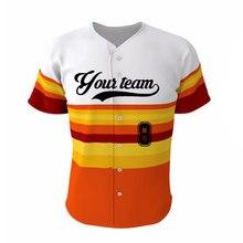 best sneakers e4e1b 4d79f Baseball Jersey Custom Promotion-Shop for Promotional ...
