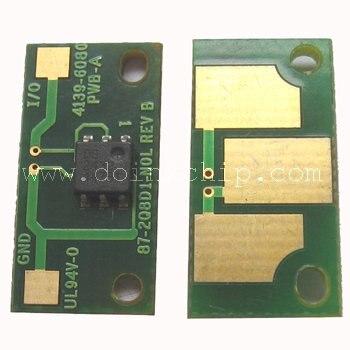 Para Konica Minolta 7400 chip de toner compatível com frete GRÁTIS