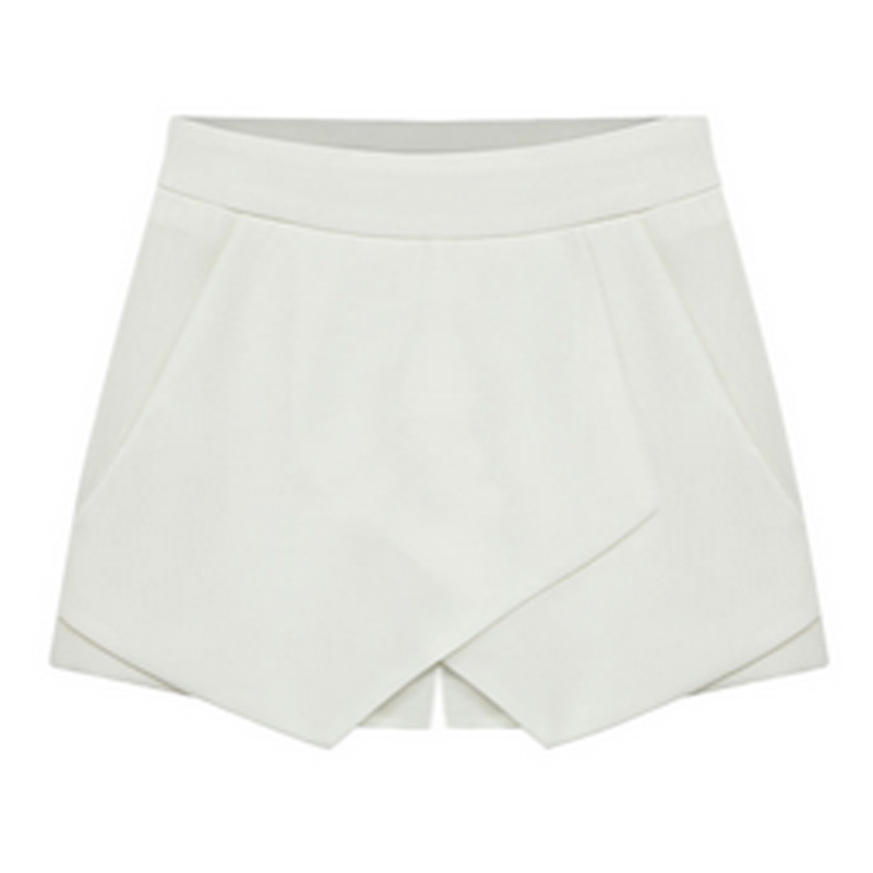 HTB1m6FzHFXXXXXlXVXXq6xXFXXXg - Shorts Culottes New Shorts Skirt Plus Size S-XXL PTC 233