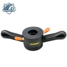 Автомобильный станок для балансировки колес Быстрый замок крыло устройство балансировки колес автомобиля вал размер 36 мм диаметр