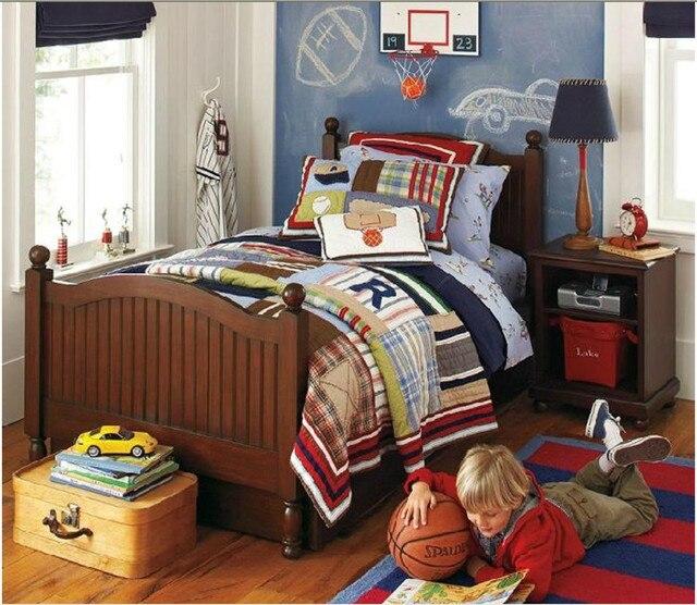 Amerikanischen Land Mobel Massivholz Kinderbett 12 Bett Prinzessin
