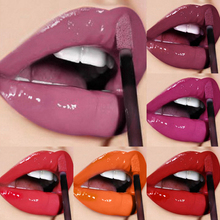 Maquillaje labios brillante brillo de labios hidratante de larga duración suave líquido lápiz labial precioso brillante bonito brillo de labios