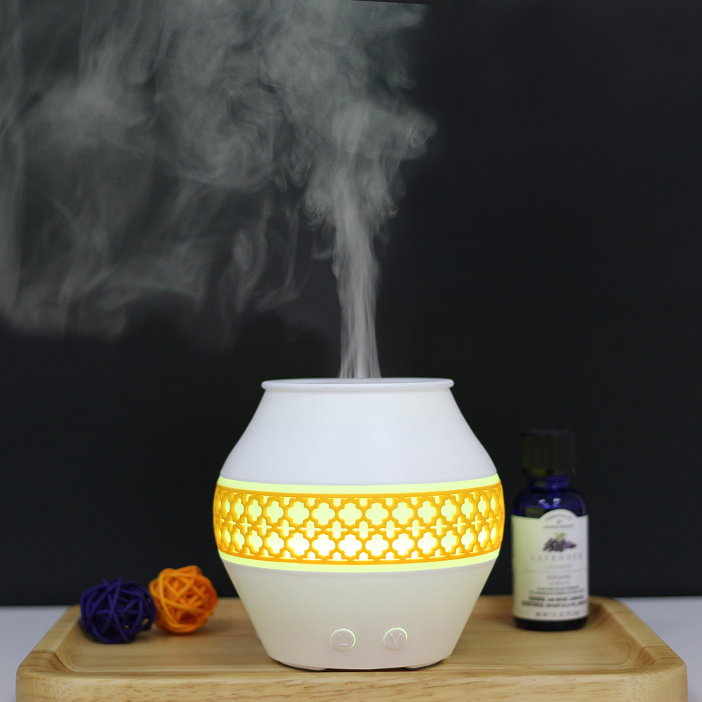 2018 New Arrivals Vese Design Aroma Diffuser 7 Color Changing LED Light Aromatherapy Essential Oil Humidifier Diffuser 120ML автоинструменты new design autocom cdp 2014 2 3in1 led ds150