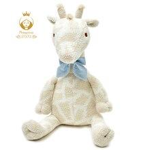 Cute Giraffe Plush Toys, Simulation Plush Stuffed Animal Toys, Baby Toys Appease Accompany Sleep, Kids Toy, Christmas Gifts