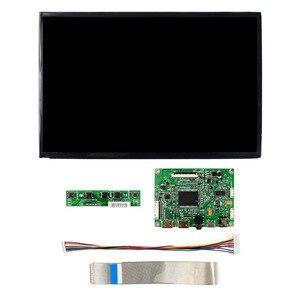 """Image 2 - HD MI LCD Điều Khiển Bảng 10.1 """"VVX10T025J00 2560X1600 IPS LCD Màn Hình"""