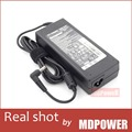 Original FOR Lenovo Y650 power adapter 19.5V 6.15A Charger 5.5*2.5