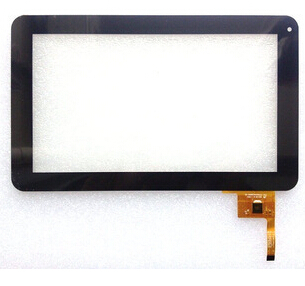 Подробнее о Free Film + New touch screen panel Digitizer Glass Sensor For 9