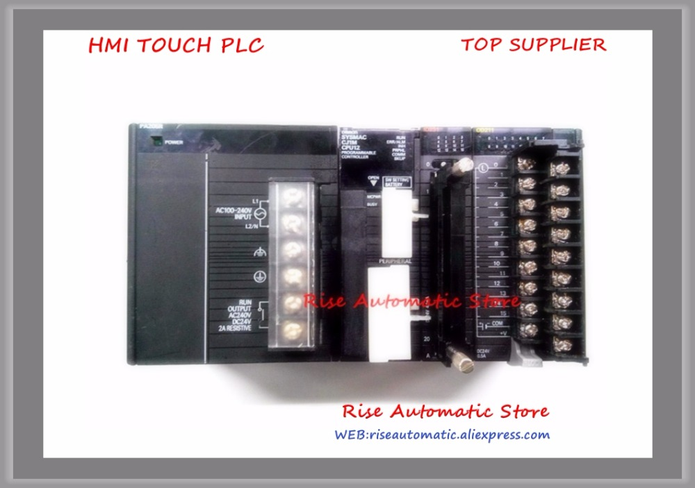 лучшая цена New Original Programmable Logic Controller CJ1W-OD211 PLC Basic I/O Unit