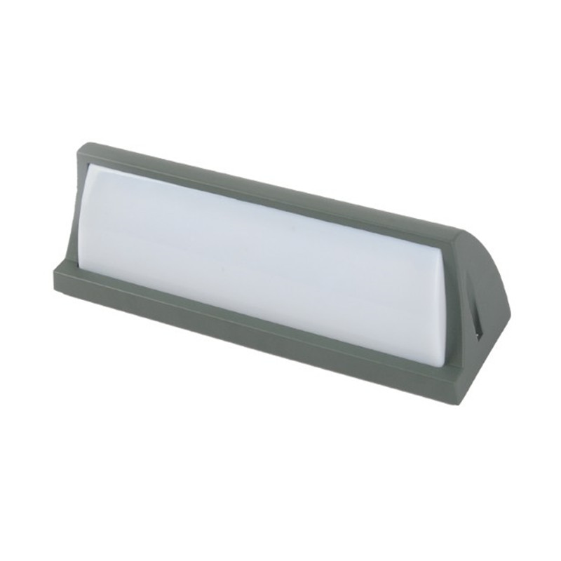 Outdoor wall lamp 12w 30w led garden wall light waterproof sconce house building wall lamp outdoor