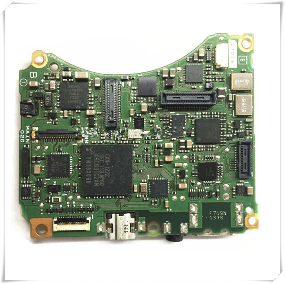 100% original motherboard for Canon G12 main board G12 mainboard use camera repair parts free shipping free shipping original x451m x451ma motherboard mainboard main board rev 2 1 60nb0490 mb2100 100