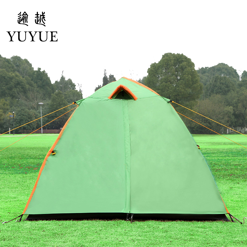2 person quick automatic opening tent UV protection tourist car tent gazebo for hiking fishing pop up tent for camping 5