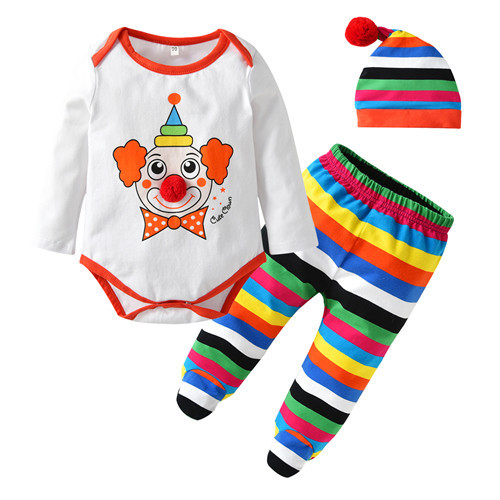 Baby Boys Clothing Set...