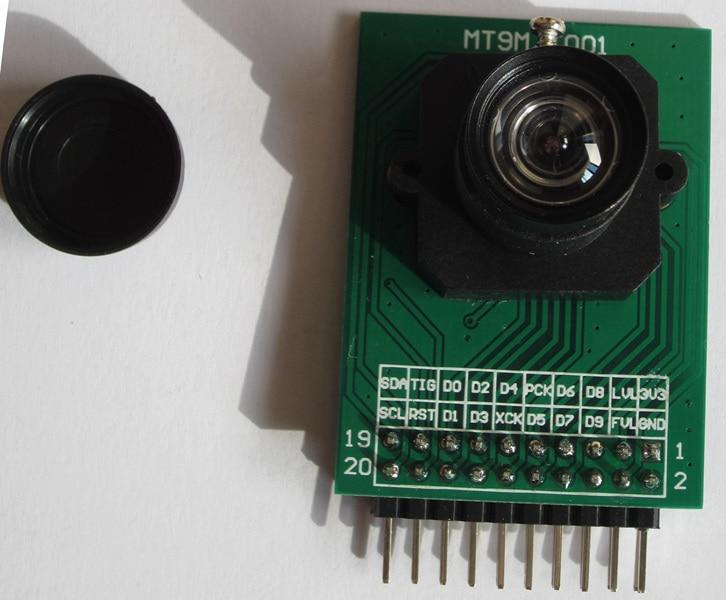 MT9M001 Camera Module 1 Million 300 Thousand Pixel Camera Module 1.3M