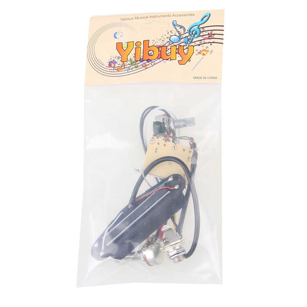 3 Way Switch Pickup Wiring