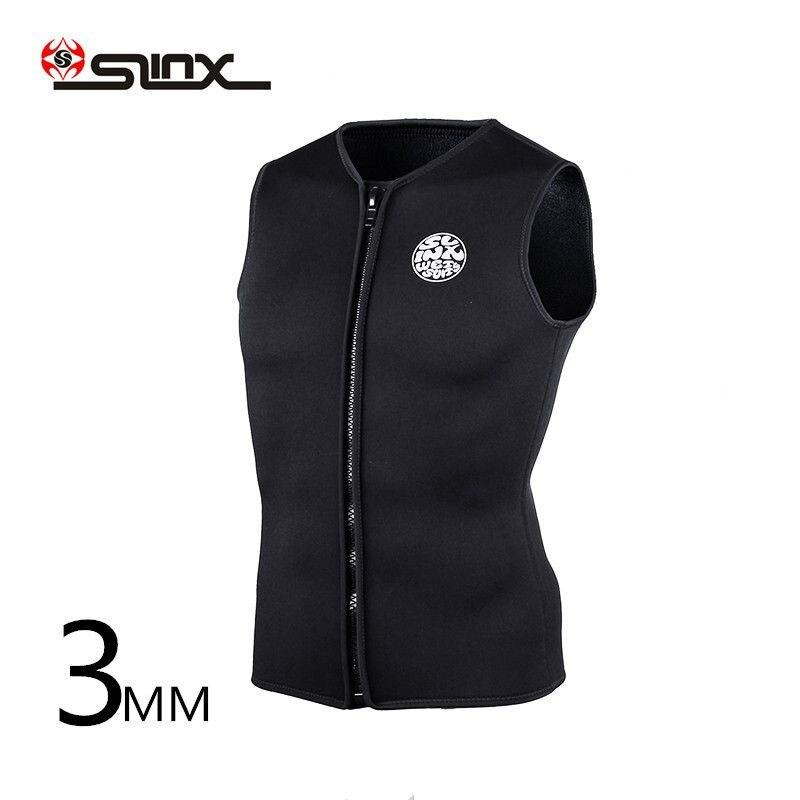 Slinx Neoprene 3mm Surf Wet Suit Vest Shorts For Men,Kitesurfing Suit,Diving Swimsuit ,Swimwear,Shorty Wetsuit