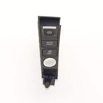 Auto Ontsteking Parkeerhulp Anti-Slip Multifunctionele Knop Voor VW CC Passat B7 CC 3AD 927 137 B 3AD927137B 3AD 927 137 EEN