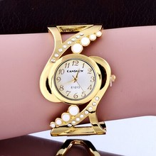 New design women bangle wristwatch quartz crystal luxury relojes rhinestone fashion female watches hot sale eleagnt mujer watch