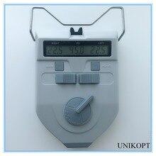 Цифровой PD измеритель Pupilometer измеритель расстояния зрачка UK-9AT