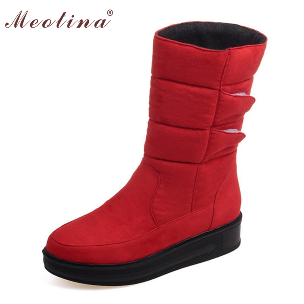 Popular Womens Snow Boots Size 12-Buy Cheap Womens Snow Boots Size ...