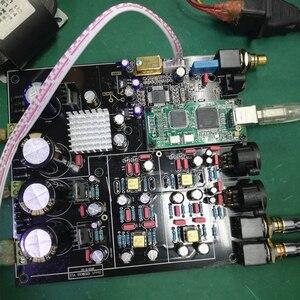 Image 4 - 1 adet V4i D Çift Op Amp Yükseltme HDAM8888 9988SQ/883B MUSES02 01 8820 OPA2604AP için es9038 dac preamp ücretsiz kargo