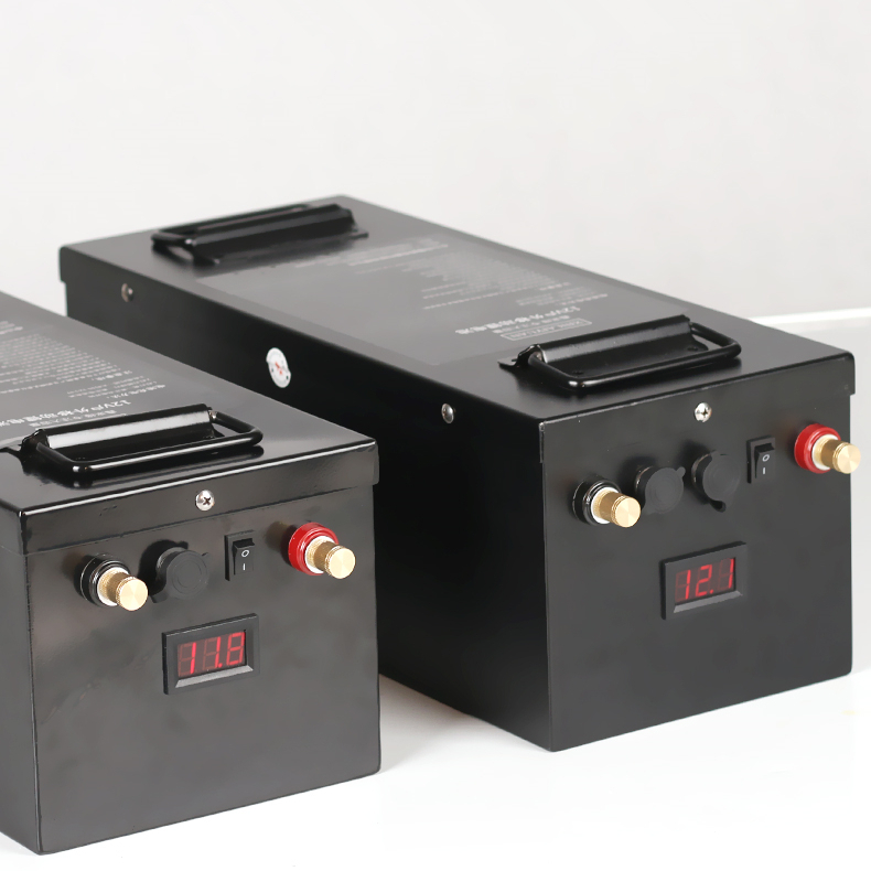 Batería li-ion litio li-polímero de 12 V 200AH 300AH de alta capacidad para casas de motor, motores de barco, e-ship, panel solar, fuente de alimentación