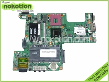 laptop motherboard for dell inspiron 1525 0PT113 48.4W002.031 GM965 DDR2