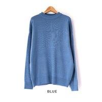 2018 אביב ובסתיו בני יפני מגמת אופנה נוער Wild מכללת רוח כתף מקרית Loose מוצק צבע סוודר