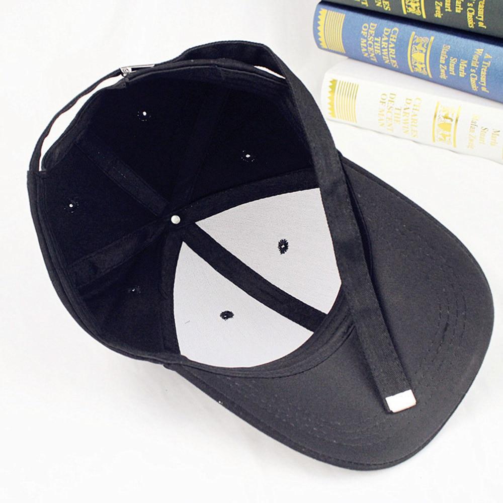 2016 Korean Style Snapback Caps Long Strapback Baseball Cap Fashion Kpop Hat  For Men Women Polo Sport Hat Gorras Bone Casquette-in Baseball Caps from ... 0bc9bd52dca