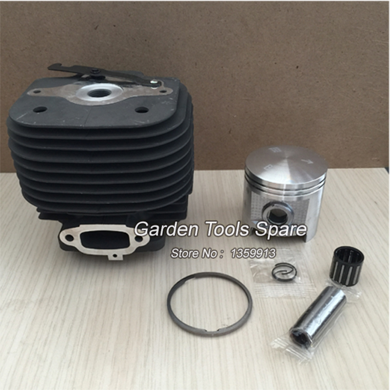 high quality 070 gasoline chainsaw spare parts cylinder kit with bearing high quality gasoline