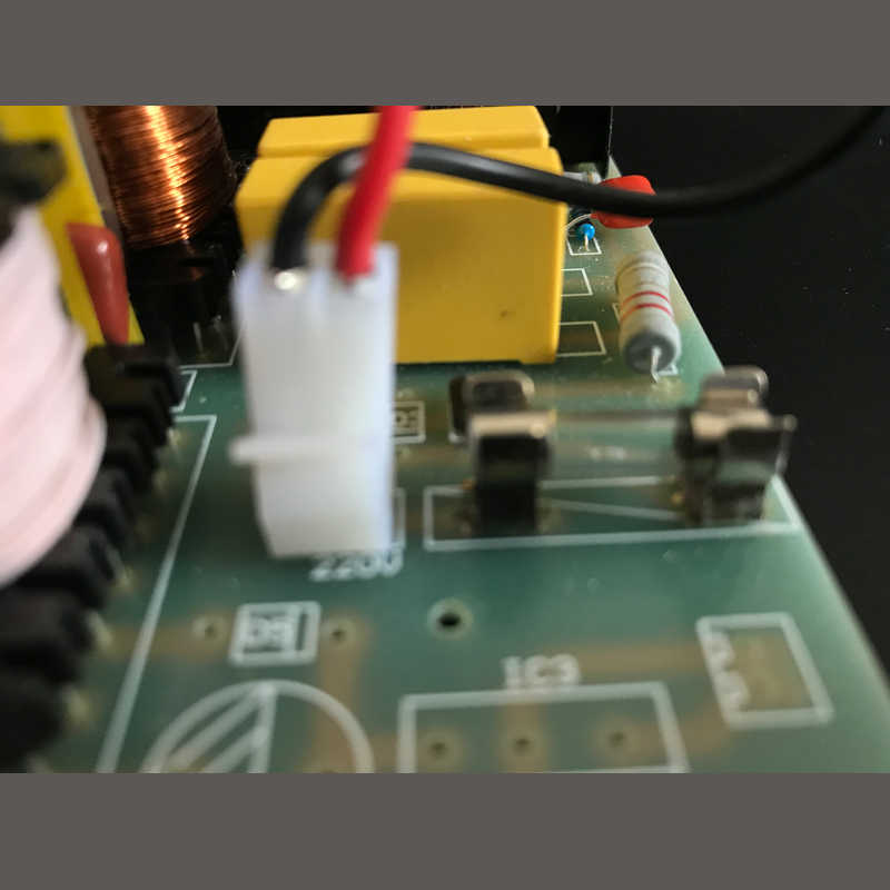 Piezoelectric transducer PCB generator 60W/28khz/220V,Price including  matching cleaning Transducers