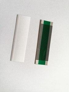 Image 4 - 1pc CNPAM Track Für SAAB 9 5 Automatische Klima ACC LCD Pixel Reparatur Band Kabel