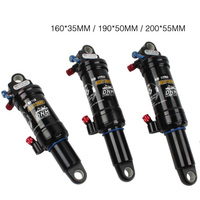Mountain bike shock absorber DNM AOY 36RC XC soft tail rear shock absorber