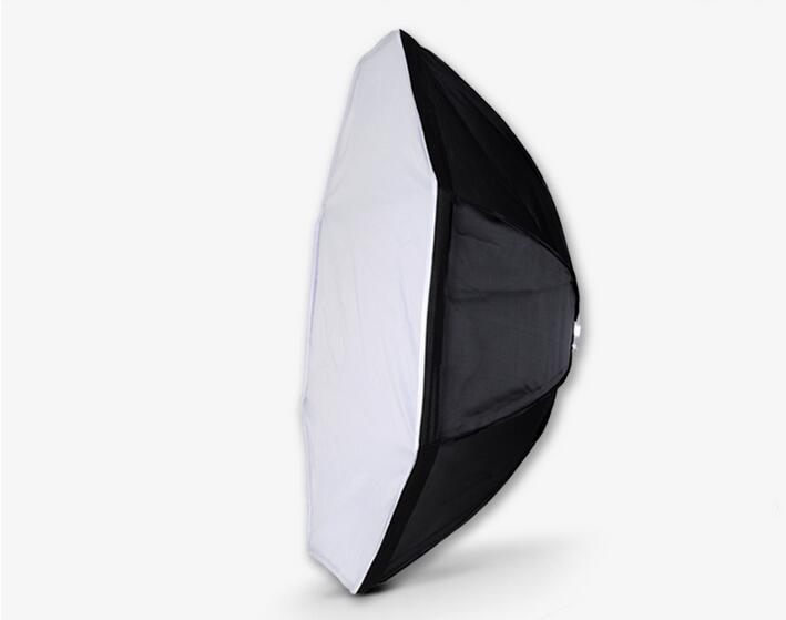 Nicefoto K95CM Octagon Umbrella Frame Photo Studio Softbox Soft Box For All Strobe Flash Lighting nicefoto k80 120cm umbrella frame photo studio square softbox soft box for all strobe flash lighting
