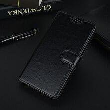 Caso de cuero de la PU para LG G5 G6 G7 Q6 Q6A Q7 más G2 G3 Magna espíritu estilo X 2 3 Funda abatible suave TPU Funda de teléfono Funda