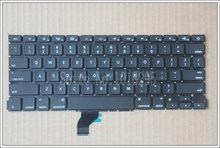 """جديد لوحة مفاتيح ابل ماك بوك برو ريتينا 13 """"A1502 لوحة مفاتيح ME864 ME865 ME866 لوحة مفاتيح الكمبيوتر المحمول الإنجليزية الولايات المتحدة"""