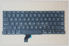 """New For Apple Macbook Pro Retina 13"""" A1502 Keyboard Replacement ME864 ME865 ME866 English US Laptop Keyboard"""