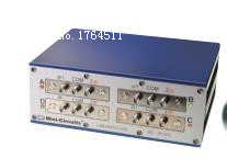[BELLA] Mini-Circuits USB-4SPDT-A18 DC-18GHZ USB RF-SPDT - Matrix