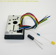 GP2Y1014AU Dust Sensor Module PM2.5 Replaces GP2Y1010AU0F