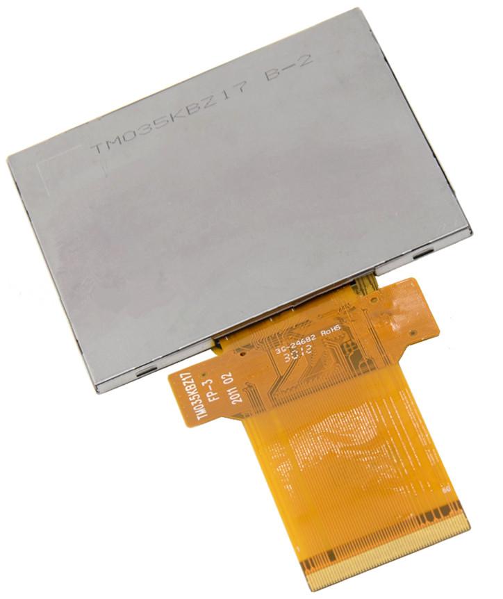 Original-New-3-5-inch-TM035KBZ17-LCD-display-screen-For-Logitech-Harmony-1100-2nd-Generation-LCD_