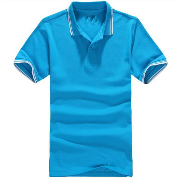 Բրենդային հագուստի շրջադարձաձև օձիք - Տղամարդկանց հագուստ - Լուսանկար 2
