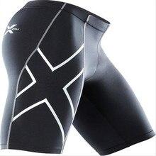 2016 Nouvelle Vêtements Mâle Compression Collants Shorts Bermuda Masculina Hommes Bape jogges Pantalon Court(China (Mainland))