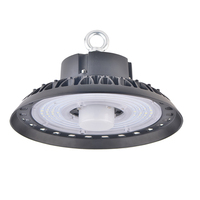 150w led high bay light with Microwave Sensor Waterproof IP65 Industrial Warehouse Garage Light commercial lighting