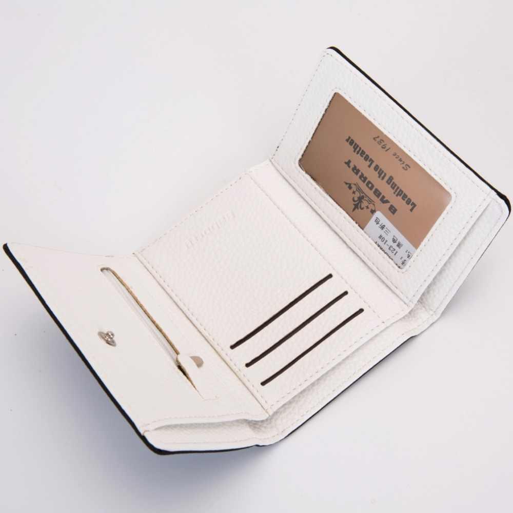 Противоугонный металлический мужской держатель для кредитных карт Алюминиевый RFID блокирующий кошелек мужской небольшого размера Кошелек Оксфорд держатель для кредитных карт