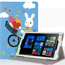 PU Case Cover for 10 1 inch Jumper EZpad 7 Tablet PC for Jumper EZpad 7