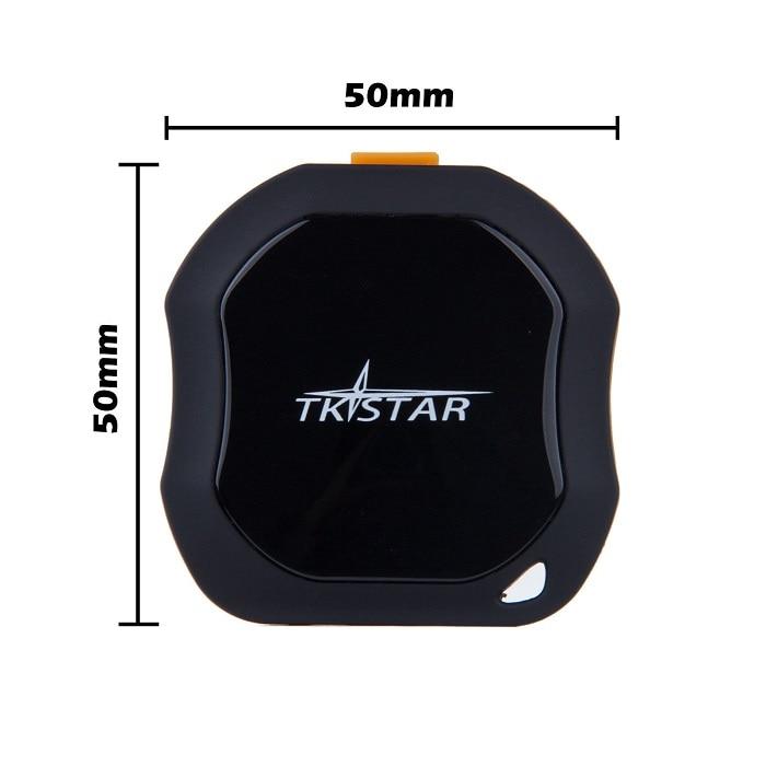 Mini Suya davamlı SPY GSM GPRS GPS İzləmə Vasitəsi Velosiped - Avtomobil elektronikası - Fotoqrafiya 4
